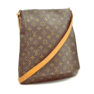 Louis Vuitton Musette Crossbody
